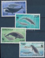WWF Whales set, WWF: Bálna sor