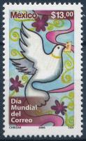 Day of the Mail Posta napja