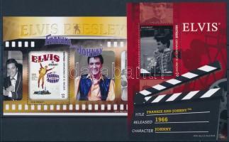 Elvis Presley 2 locks, Elvis Presley 2 db blokk