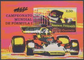 Formula 1 block, Forma-1 blokk