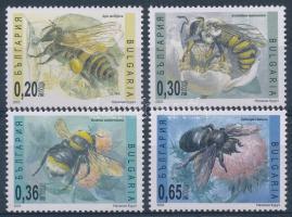 Insects set Rovarok sor