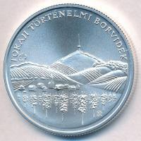 2008. 5000Ft Ag Tokaji Történelmi Borvidék T:BU  Adamo EM219