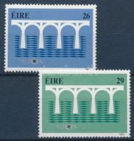 1984 Europa CEPT set, 1984 Europa CEPT sor