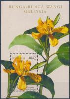 Orchid block, Orchidea blokk