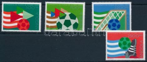 1994 Labdarúgás sor Mi 960-963