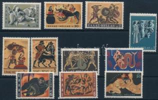 Heracles set Héraklész sor