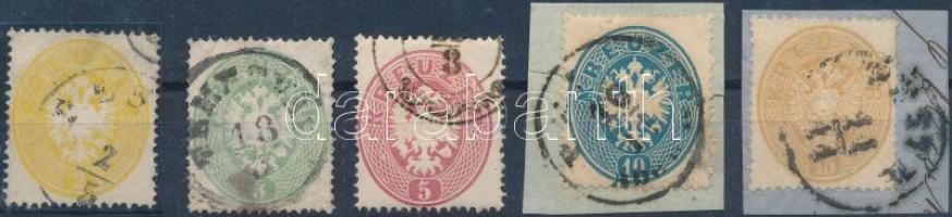 1863 Sorozat (41.000)
