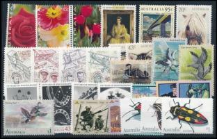1991-1994 28 klf bélyeg, 1991-1994 28 stamps