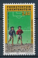Football World Championship stamp + CM, Labdarúgó VB bélyeg + CM