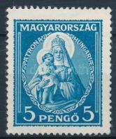 1932 Nagy Madonna 5P (** 20.000)