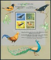 Bird block Madár blokk