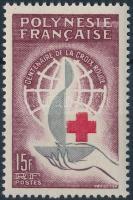 Red Cross stamp, Vöröskereszt