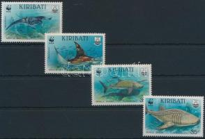 WWF Sealife set WWF: Tengeri állatok sor