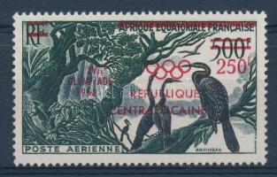Summer Olympics stamp, Nyári olimpia bélyeg