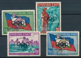 Summer olympics Nyári olimpia sor
