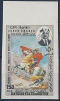 Napoleon stamp, Napóleon bélyeg