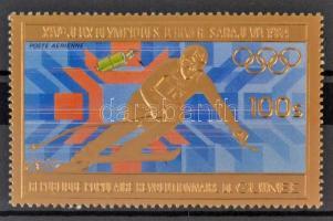 Winter olympic games, Téli olimpia: Szarajevó