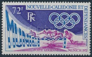Summer Olympics, Munich, Nyári olimpia, München