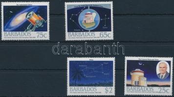 Csillagászat sor, Astronomy set
