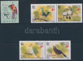 1965-1995 1 set + 1 stamp 1965 -1995 1 sor + 1 önálló érték
