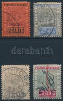 1900/1903 Definitive 1900/1903 Forgalmi