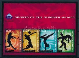 International Stamp Exhibition minisheet, Nemzetközi bélyegkiállítás kisív