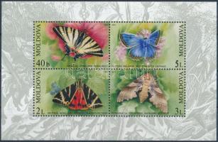 Butterfly block, Pillangó blokk