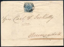 ~1855 9kr on cover