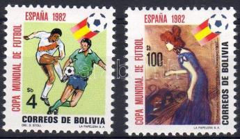 Fußballweltmeisterschaft Satz, Labdarugó VB sor, Football world cup set