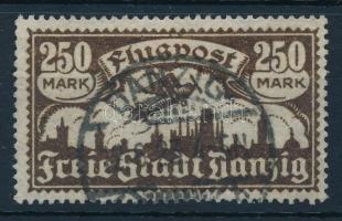 1923 Mi 136 1923 Mi 136