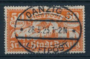 1923 Mi 134 1923 Mi 134