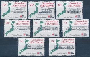 Bélyegkiállítás sor, Stamp exhibition set
