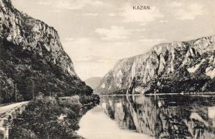 Kazan, Kazan
