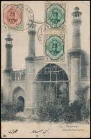 Postcard to Belgium, Képeslap Belgiumba