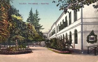 Szliács, Sliac; Pest szálloda / Hotel Pest (EK)