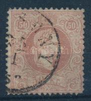 1867 50kr rózsabarna (180.000)