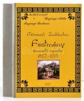 Regényi Krisztián et al.: Művészeti zseblexikon. Festmény összesítő regiszter 1892-1996. Keszthely, 2000, Műszaki Szövetkezet. Félvászon kötésben, jó állapotban.
