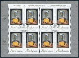 My stamp minisheet, Bélyegem kisív