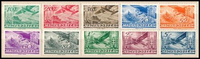 1936 Repülő sor (11.000)