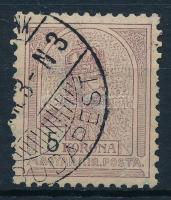 1900 Turul 5 K (11.000)