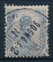 1904 Turul 2 K (17.500)