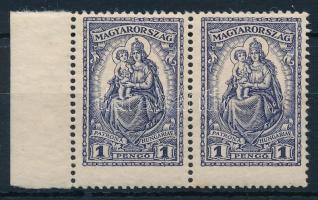 1926 Keskeny Madonna 1 P ívszéli pár (18.000)