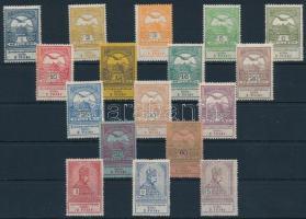 1913 Árvíz sor (60.000) (apró hibák / minor faults)