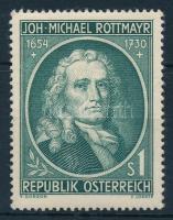 Johann Michael Rottmayr Johann Michael Rottmayr
