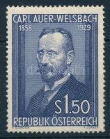 Carl Freiherr Auer Ritter von Welsbach Carl Freiherr Auer Ritter von Welsbach