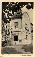Muraszombat, Muravska Sobota; Központi Kávéház / cafe