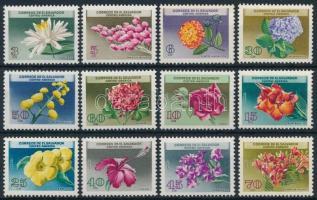 1965 Virágok sor 887-898
