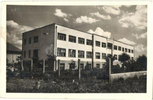 1944 Rimaszombat, Rimavska Sobota; Mezőgazdasági iskola / agricultural school