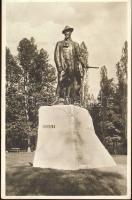 Budapest XIV. Rudolf trónörökös szobra
