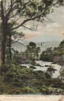 Moel Siabod, River Llugwy (Rb)